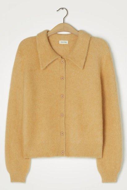 Ozolittle Biscotti Wool Vest
