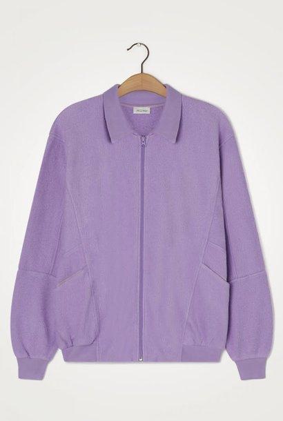 Lapow Mauve Purple Vest