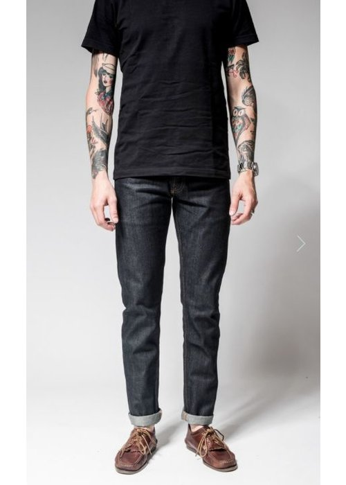 Livid Jeans Jone Japan Dry Selvedge