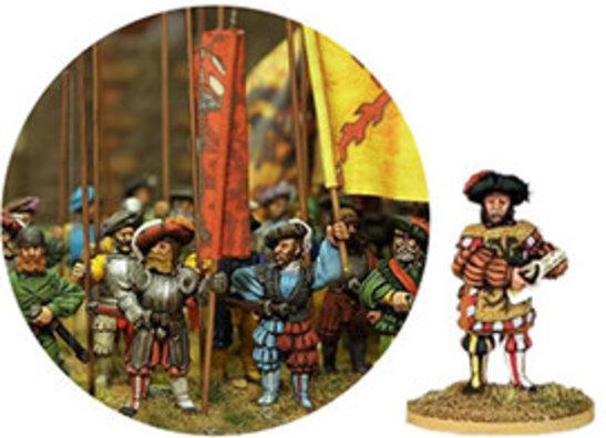 Italian Wars 1494-1559