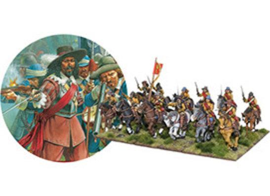 The English Civil Wars 1642-1652