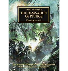 Games Workshop The Damnation Of Pythos (SB)