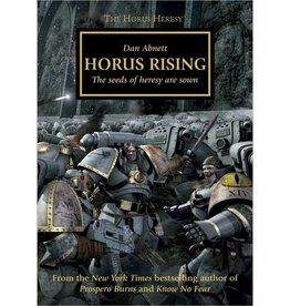 Games Workshop Horus Rising (SB)