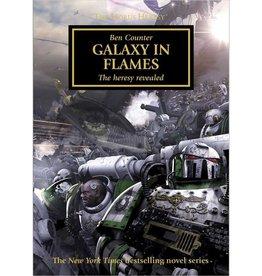 Games Workshop Galaxy In Flames (SB)