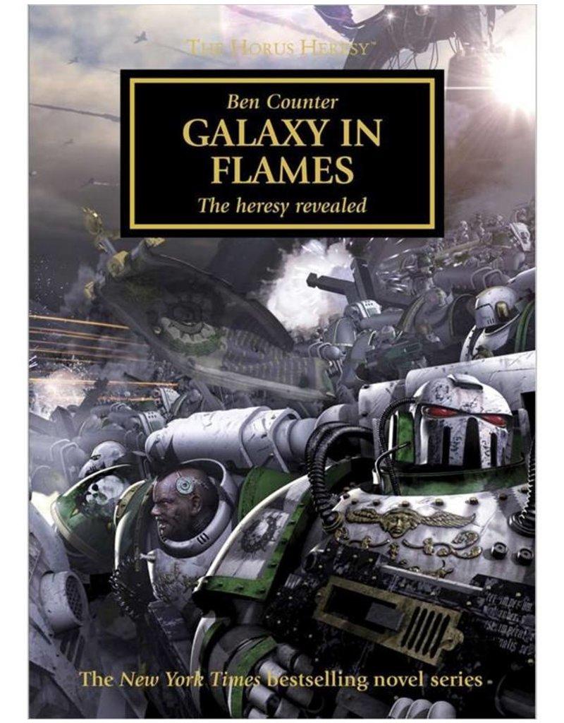 Games Workshop Horus Heresy:  Galaxy In Flames (SB)