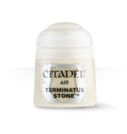 Citadel Airbrush:  Terminatus Stone