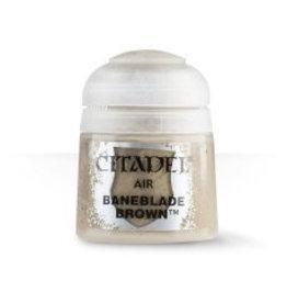 Citadel Airbrush:  Baneblade Brown