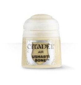 Citadel Airbrush:  Ushabti Bone