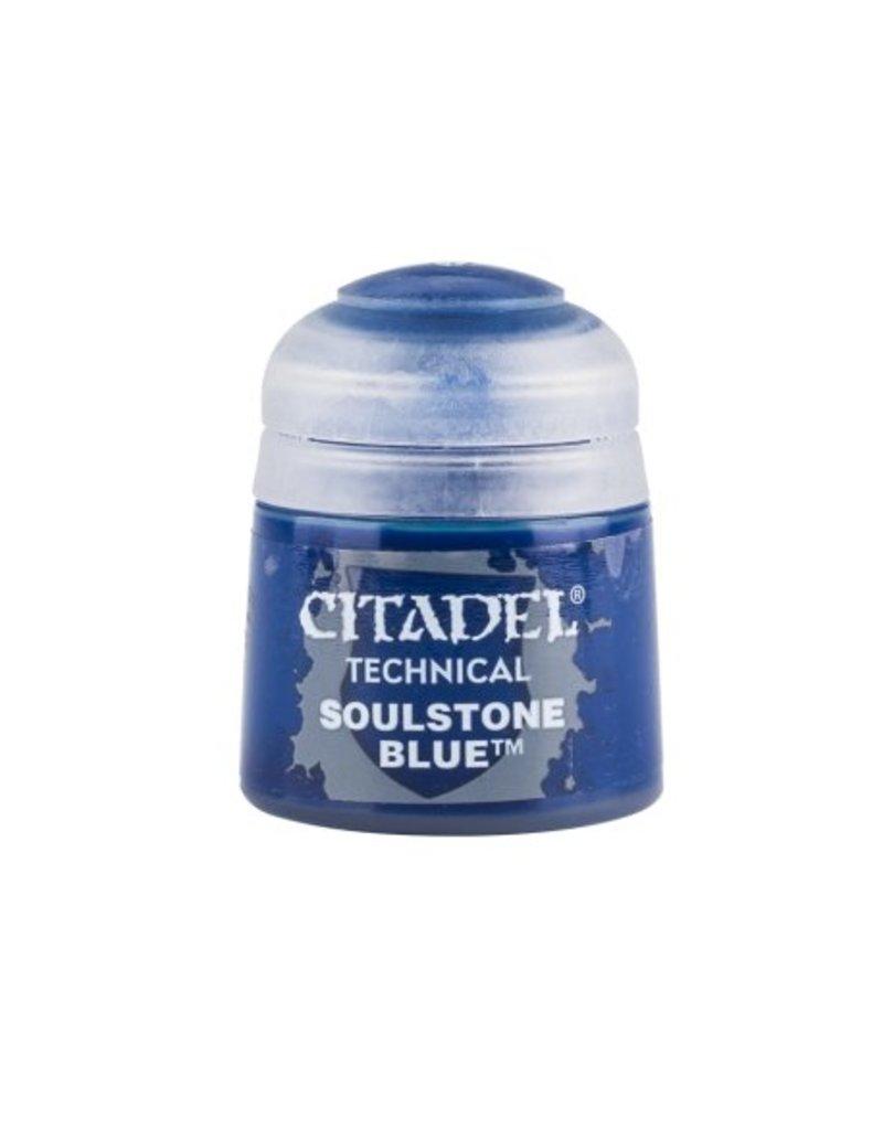 Citadel Technical: Soulstone Blue 12ml