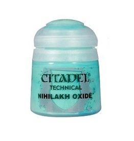 Citadel Technical:  Nihilakh Oxide