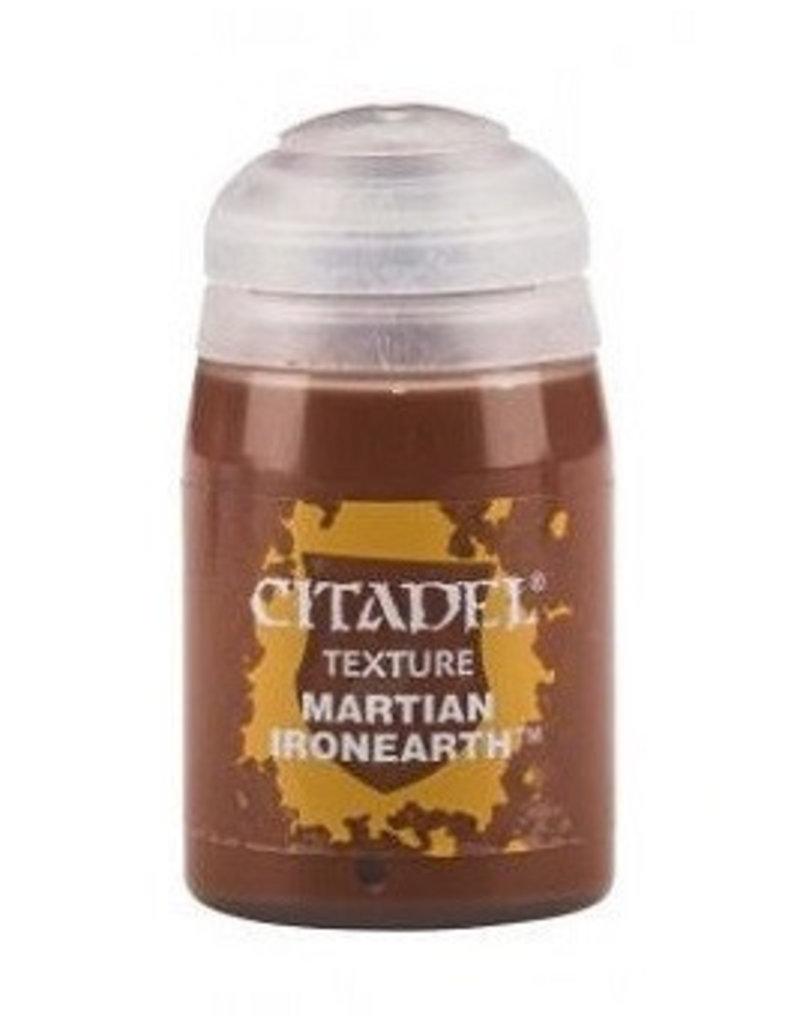 Citadel Texture: Martian Ironearth 24ml