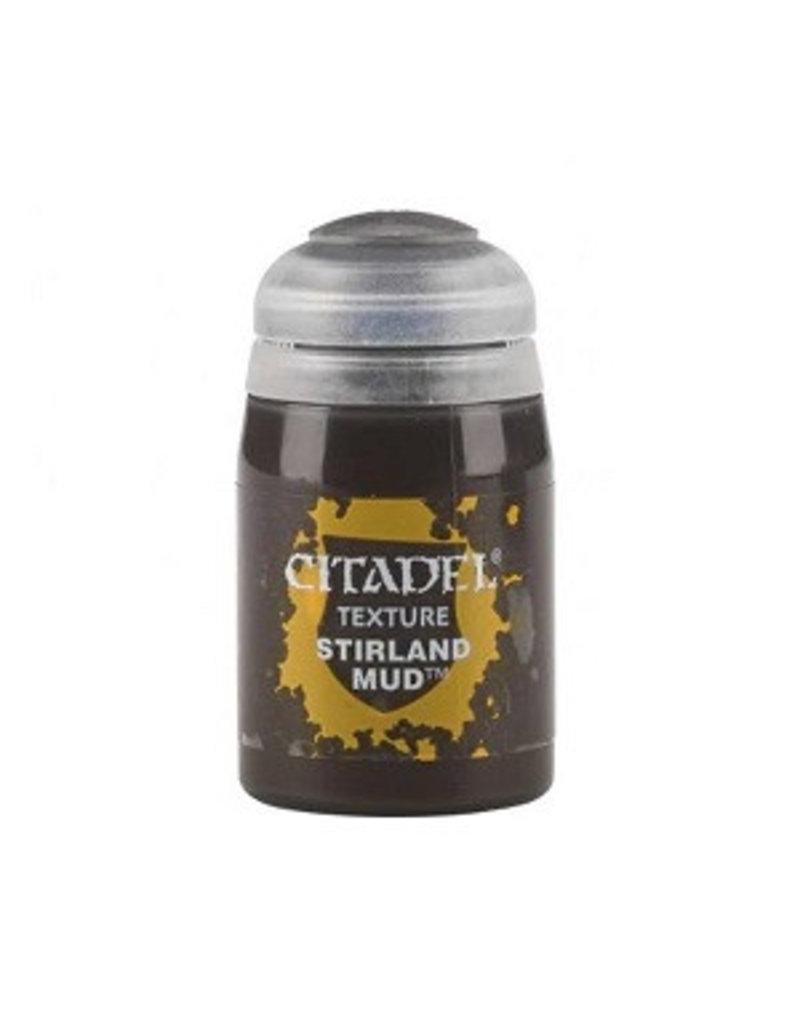Citadel Texture: Stirland Mud 24ml