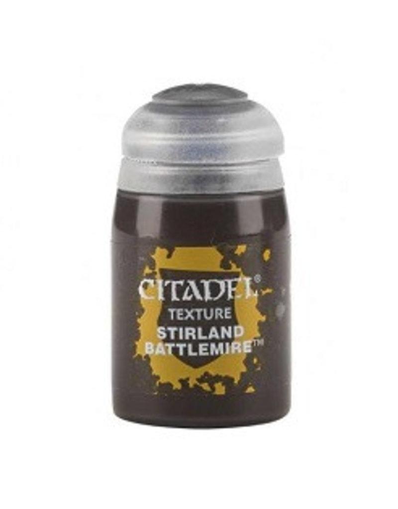 Citadel Texture: Stirland Battlemire 24ml