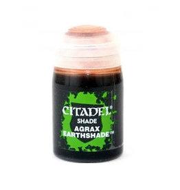 Citadel Shade:  Agrax Earthshade