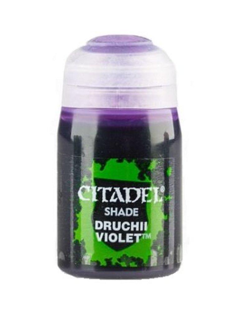 Citadel Shade: Druchii Violet 24ml