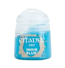 Citadel Dry:  Imrik Blue