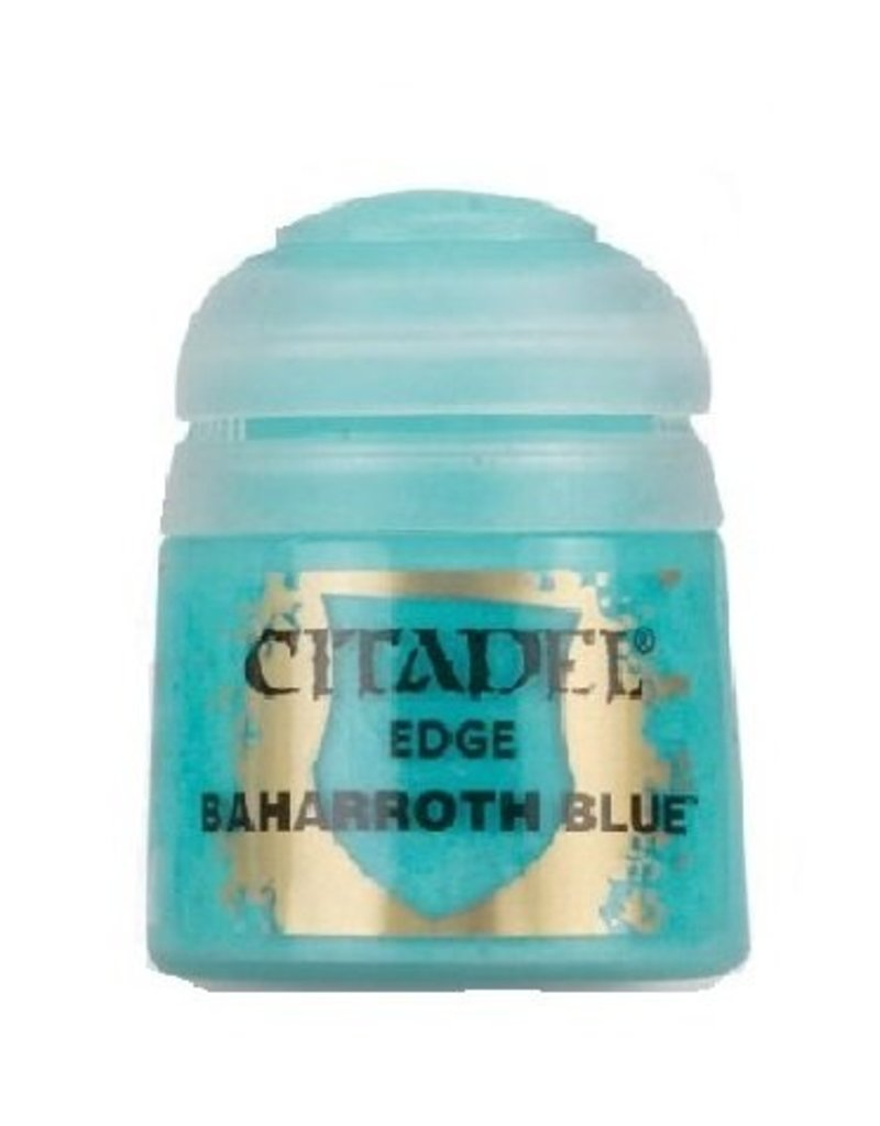 Citadel Edge: Baharroth Blue 12ml
