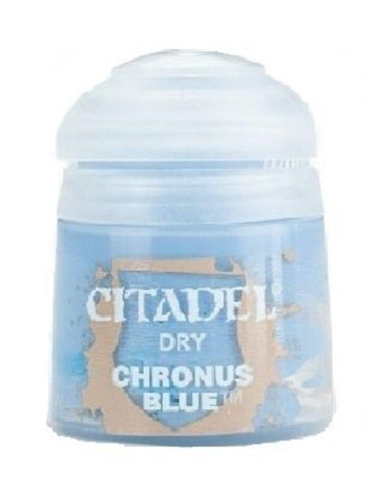 Citadel Dry: Chronus Blue 12ml