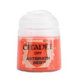 Citadel Dry:  Astorath Red