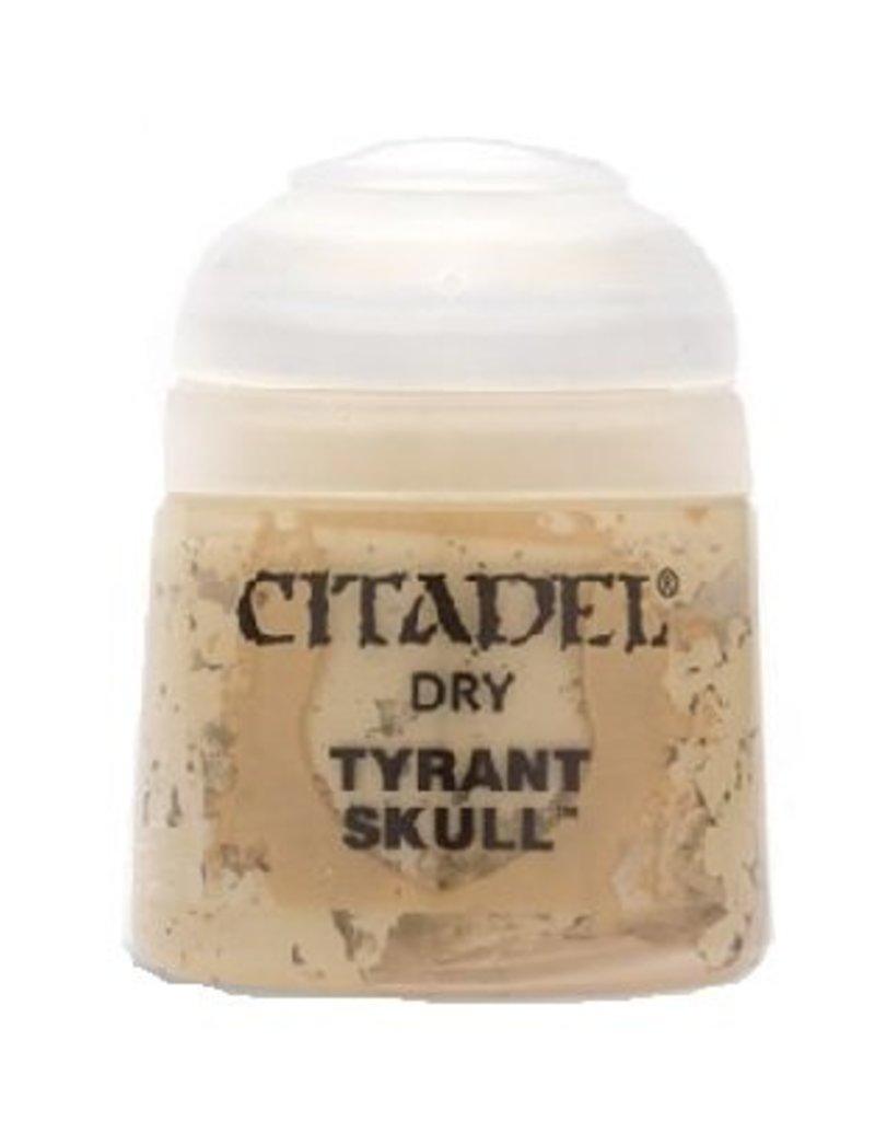 Citadel Dry: Tyrant Skull 12ml