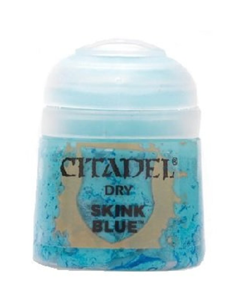 Citadel Dry: Skink Blue 12ml