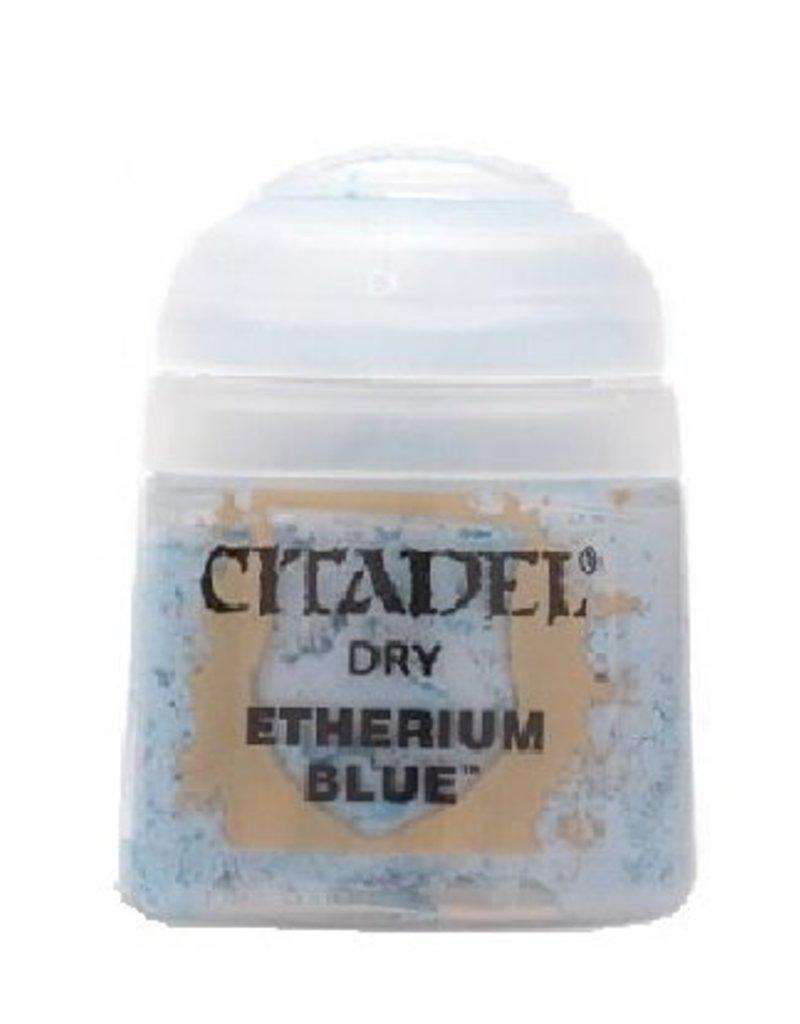 Citadel Dry: Etherium Blue 12ml