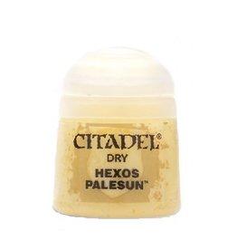 Citadel Dry:  Hexos Palesun