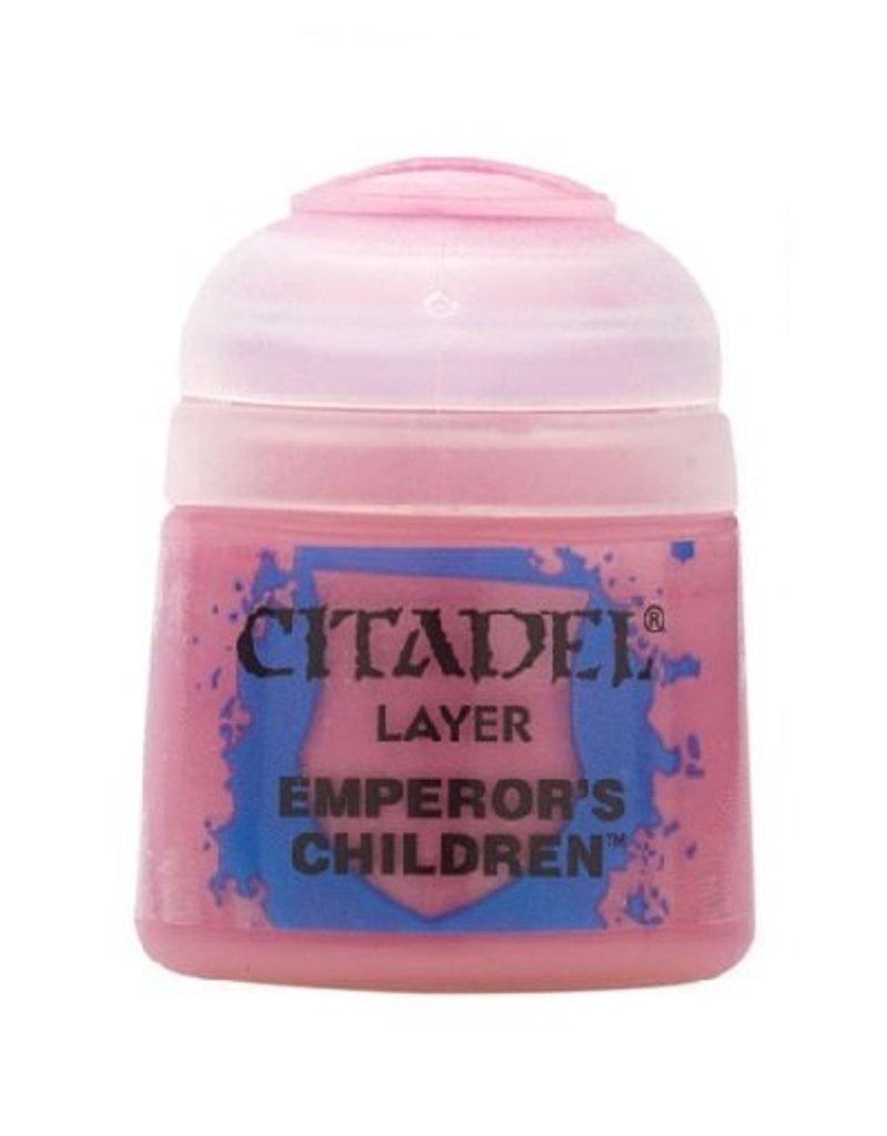 Citadel Layer: Emperor's Children 12ml