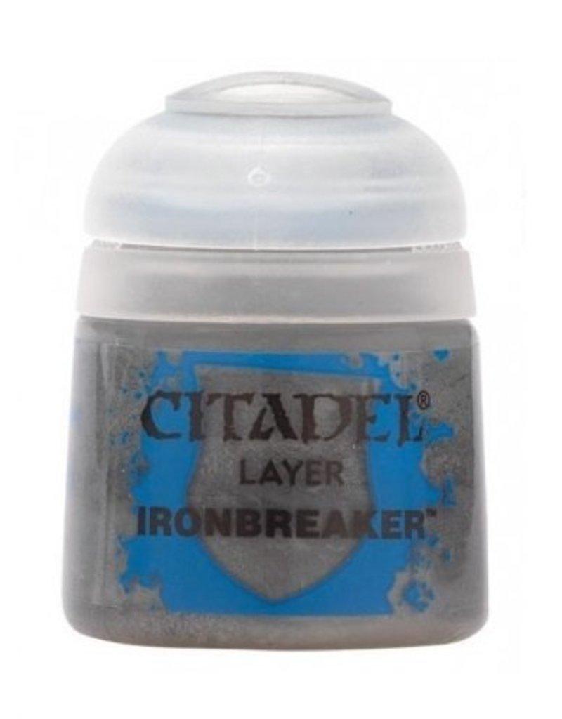 Citadel Layer: Ironbreaker 12ml
