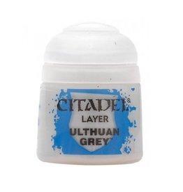 Citadel Layer:  Ulthuan Grey