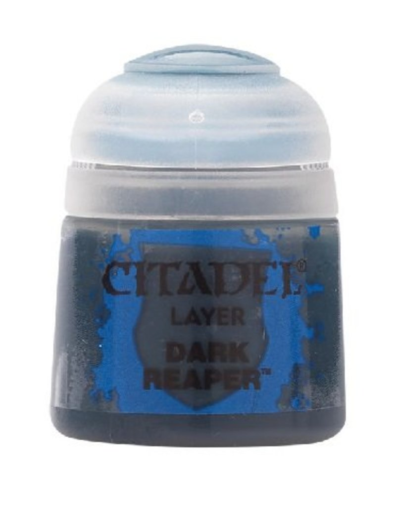 Citadel Layer: Dark Reaper 12ml