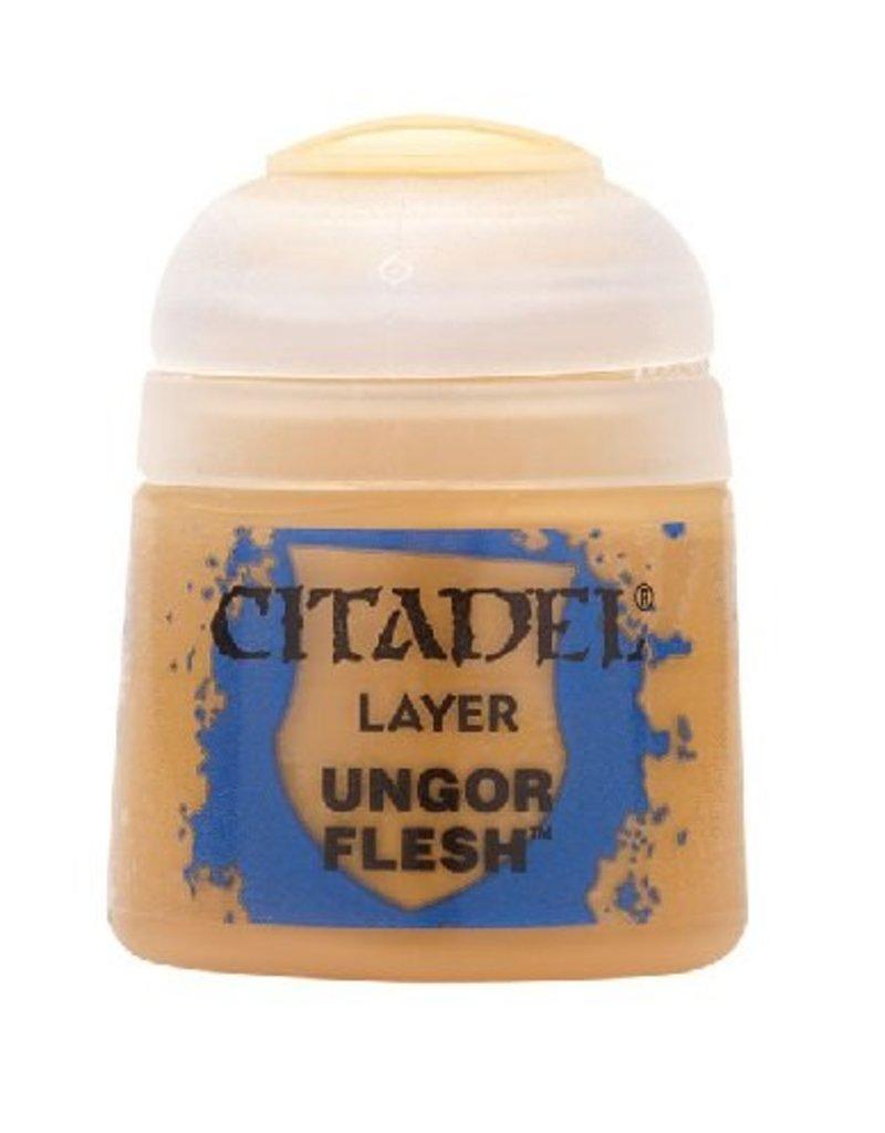 Citadel Layer: Ungor Flesh 12ml