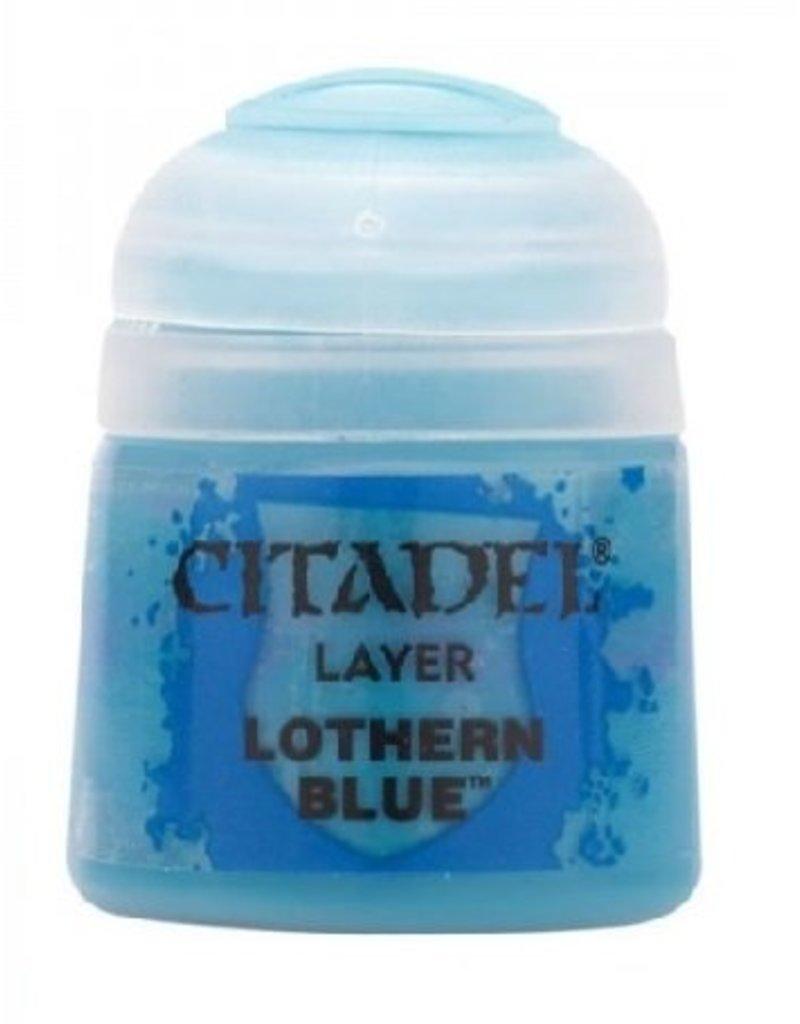 Citadel Layer: Lothern Blue 12ml