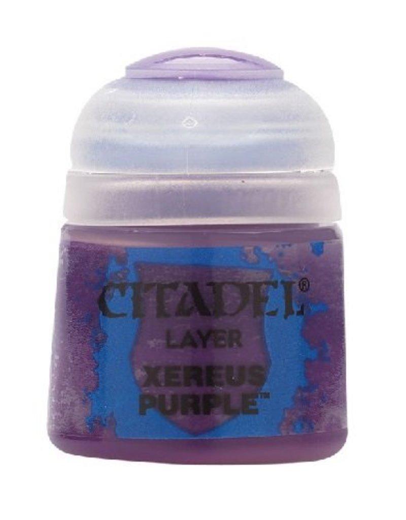 Citadel Layer: Xereus Purple 12ml