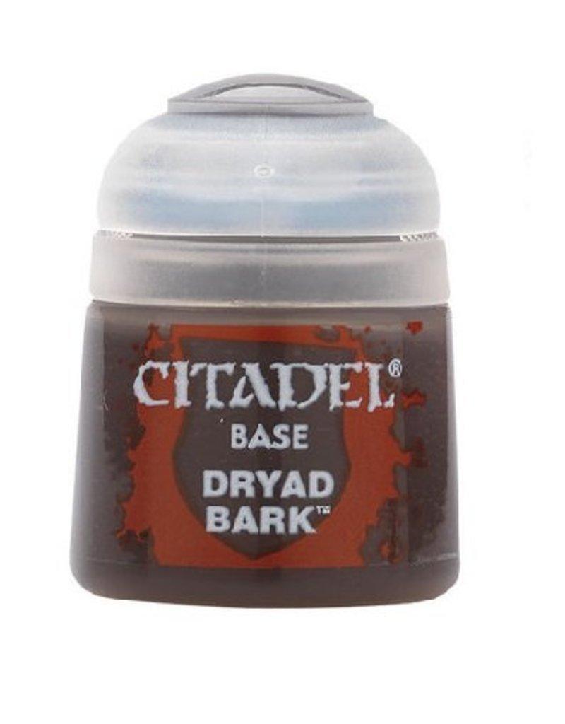 Citadel Base: Dryad Bark 12ml