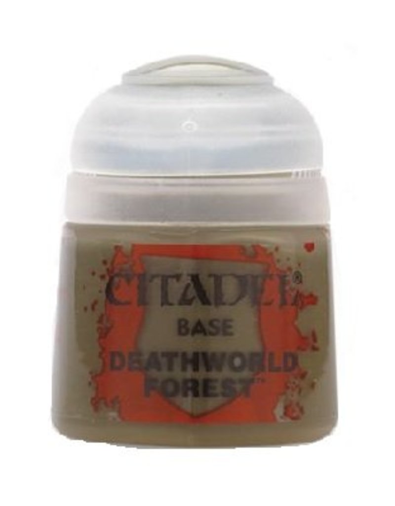 Citadel Base: Death World Forest 12ml
