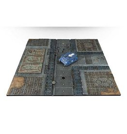 Citadel Sector Imperialis Scenery Tiles