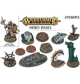 Citadel Aos: Hero Bases