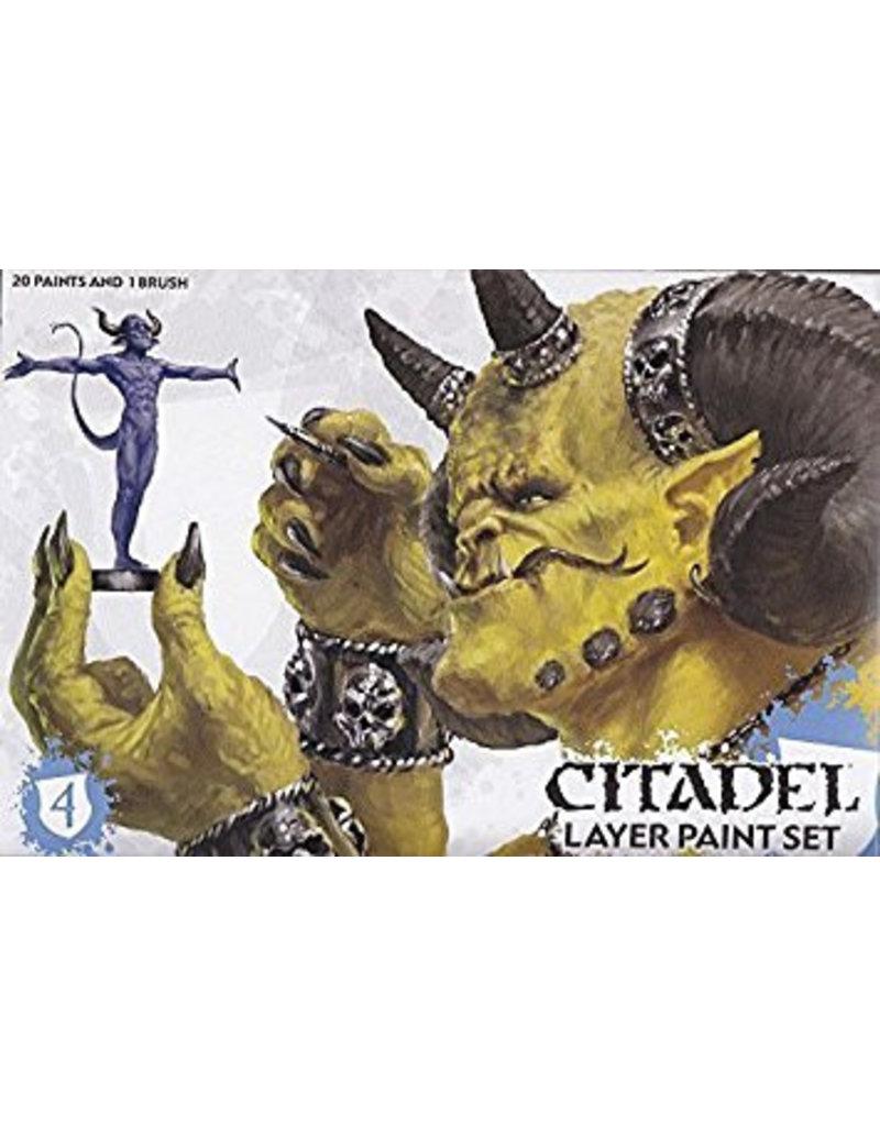 Citadel Citadel Layer: Paint Set 12ml