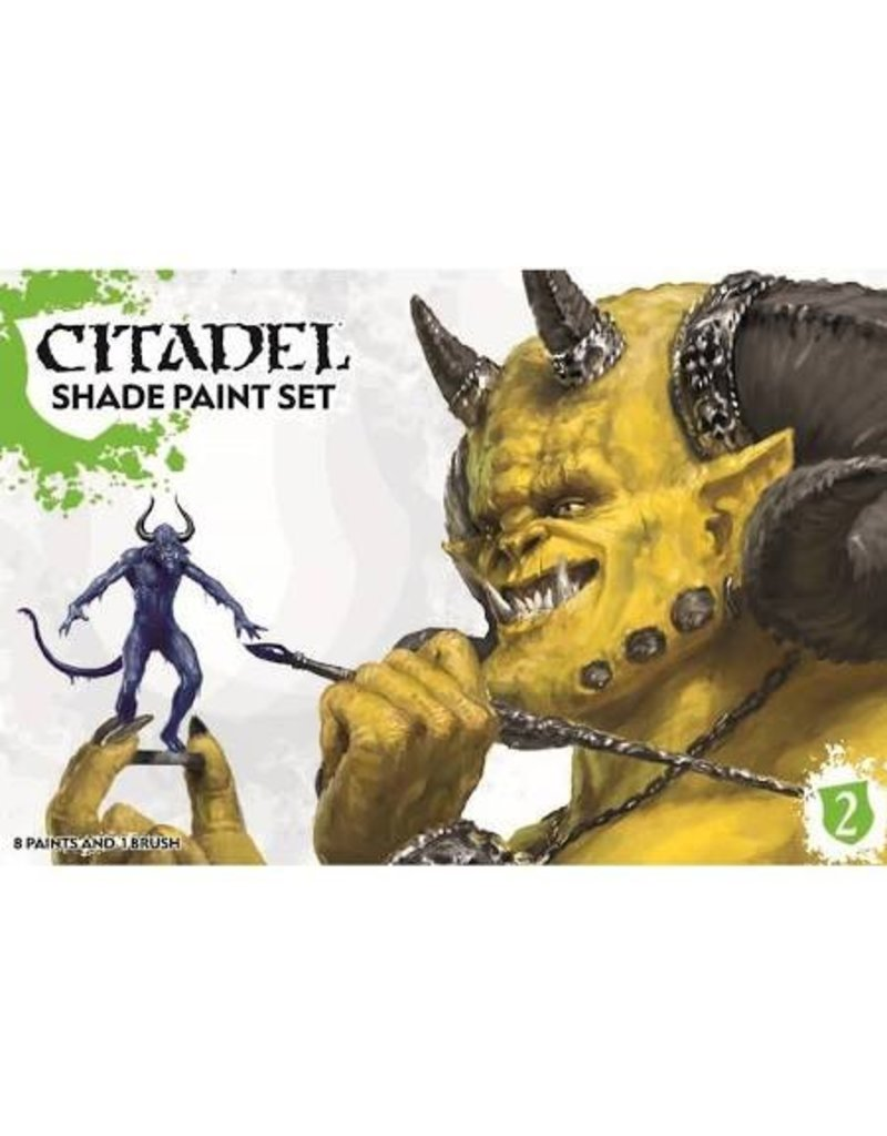 Citadel Citadel Shade: Paint Set 12ml