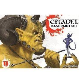 Citadel Citadel Base:  Paint Set