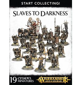 Games Workshop Start Collecting Slaves To Darkness