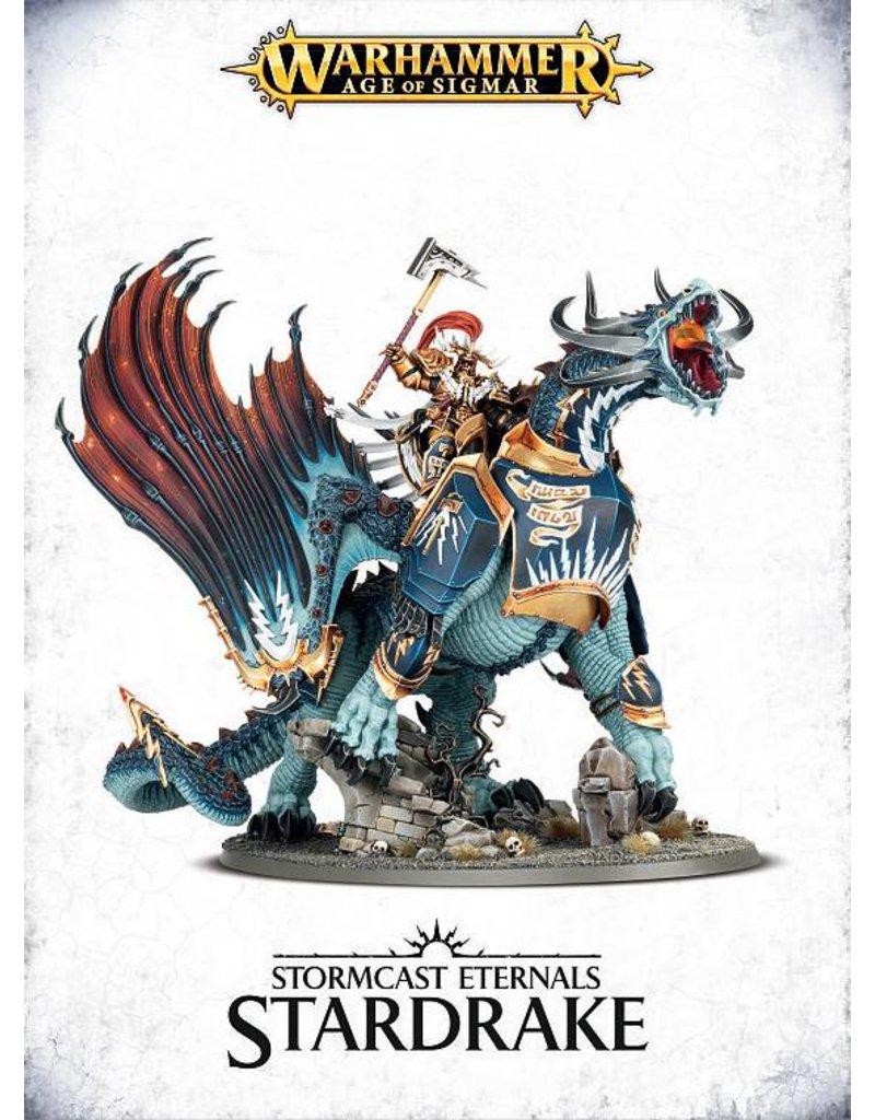 Games Workshop Stormcast Eternals Stardrake