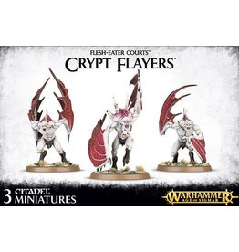 Games Workshop Crypt Flayers