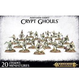 Games Workshop Crypt Ghouls