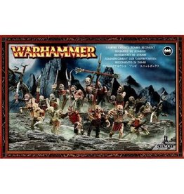 Games Workshop Zombies