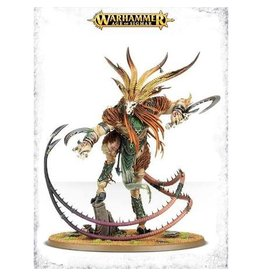 Games Workshop Verminlord Corruptor