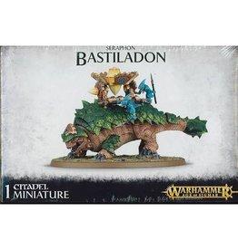 Games Workshop Bastiladon