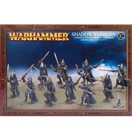 Games Workshop Shadow Warriors / Sisters Of The Watch