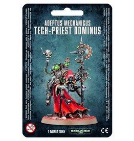 Games Workshop Tech-Priest Dominus